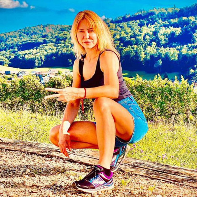 Freiheit in Liebe blog-nadine-reuter